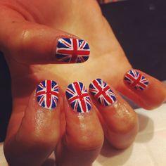 PROUD TO BE BRITISH!
