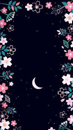 Iphone 6 Wallpaper Backgrounds, Flower Phone Wallpaper, Fall Wallpaper, Tumblr Wallpaper, Kawaii Wallpaper, Cellphone Wallpaper, Flower Backgrounds, Disney Wallpaper, Galaxy Wallpaper