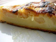 Cocinando entre Olivos: Tarta rápida de manzana. Paso a paso