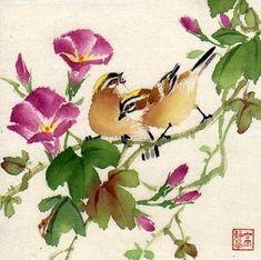 Jinghua Gao Dalia - Brush Magic: September 2010