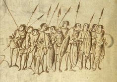 The Aberdeen bestiary Ottonian, Carolingian, Anglo Saxon, Leiden, Utrecht, Archaeology, Norman, Vikings, Medieval