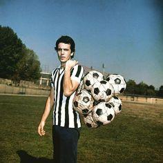 Roberto #Bettega