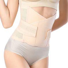 Waist Trainer Slimming Belt Underwear Body Shaper Tummy Trimmer Corset Waist Miss Belt Fajas Fajas Reductoras Hot Shapers