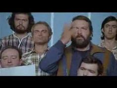 Bud Spencer & Terence Hill - Lalalalalala