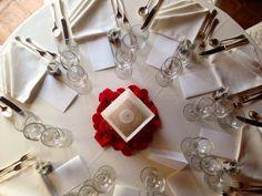 Wedding Reception Ta