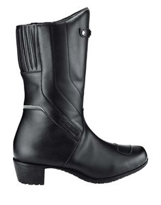 RIA Women s Motorcycle Boots - iXS Motorcycle Fashion  ba96d7e7f