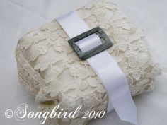 Christmas Gift Wrapping Ideas - Songbird