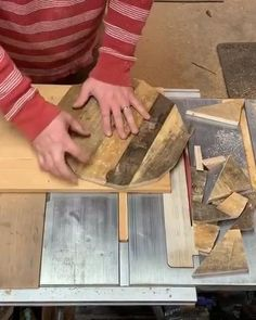 Diy Furniture Plans Wood Projects, Wood Shop Projects, Diy Wood Projects, Wood Crafts, Diy Crafts, Woodworking Ideas Table, Woodworking Techniques, Woodworking Projects Diy, Woodworking Jigs