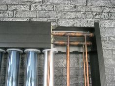 Choosing the Right Solar Heating- Panels; Heat Pipe & U Pipe