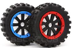 (1:5) TRAXXAS X-MAXX Wheels Tire RC Monster truck Model MADMAX High quality tyres upgrade Rim 4pcs //Price: $181.91 & FREE Shipping //     #RCQuadcopter
