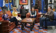Sheldon and Amy's big moment had a Star Wars twist on 'The Big Bang Theory'