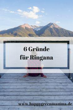6 Gründe für Ringana - Frischekosmetik und Supplements