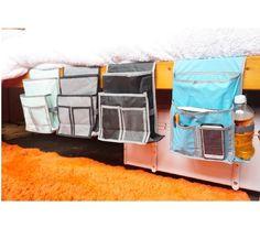 Bedside Caddy - TUSK College Storage Dorm Essentials Dorm Room Storage Dorm Organization