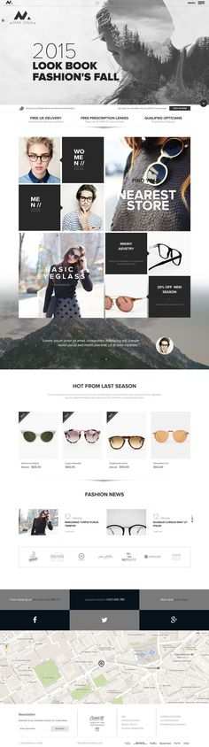 Ecommerce WordPress Themes - #webdesign #responsive