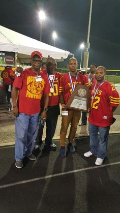 30th State Champs