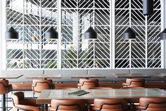 Hurricanes Grill | Narellan | Designed by Luchetti Krelle