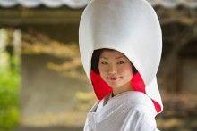 De boda en Japón