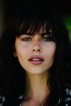 Georgia Fowler | Indio via Le 21ème