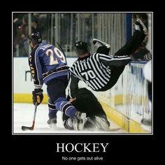 Hockey.......