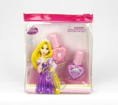 These cute little bags make perfect party bags! #disney #princess #party