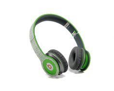 Beats By Dre Solo HD On-Ear Headphones (Green), Free shipping worldwide, £99.98 76% OFF, Buy Now: https://goo.gl/XdpTGB