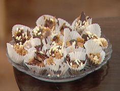 חטיף חמאת הבוטנים של פאולה רוזנברג הוא דוגמה מצוינת לממתק שיעשה לכם חשק לעוד אפילו לפני הביס הראשון. לא לטבעונים בלבד