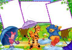 frame winnie the pooh 150 il magico mondo dei sogni - Winnie The Pooh Picture Frame