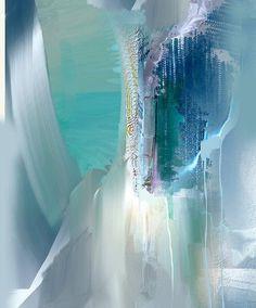 """Sea Odyssey (Nb 3)"" by Anivad - Davina Nicholas:"