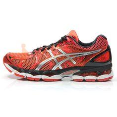 Asics Men's Gel Nimbus 16 Running Shoe