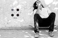 Those Shoes - Dylan Rieder's Complete Style History | RIDE Channel