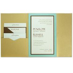 love this setup for invites...and I am sure he will love a gatefold and die cut!!
