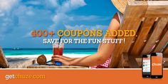 Make Grocery Shopping Easy with Chuze! Enter $100 Grocery Gift Card Giveaway   Coupon Mamacita