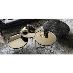 IL Decor Boston: Billy Coffee Table, Cattelan Italia Modern Furniture Stores, Unique Furniture, Portland Library, Modern City, Italian Furniture, Modern Decor, Boston, Interior Decorating, Bronze
