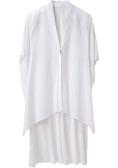 Helmut Lang Shirt - Amazing with Leather Pants or White Trouser Jeans