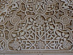Alhambra pattern 13 | by roberto_venturini