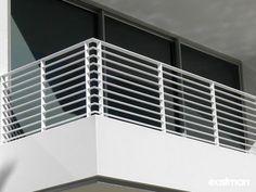 Impressive balcony railing bbq on this favorite site Balustrade Inox, Balustrade Balcon, Stainless Steel Balustrade, Frameless Glass Balustrade, Balustrades, Balcony Grill Design, Balcony Railing Design, Window Grill Design, Glass Balcony