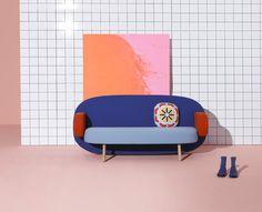 El nuevo sofá de la marca SANCAL es increíble