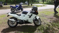 Honda CBR 1000F #tekoop #aangeboden in de Facebookgroep #motorentekoopmt #motortreffer #honda #hondacbr #hondacbr1000 #hondacbr1000f