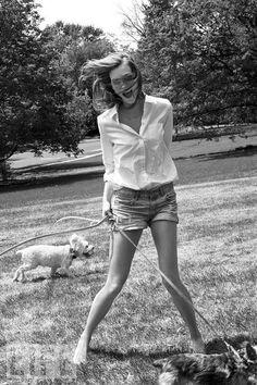 Karlie Kloss Life Special