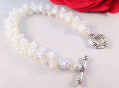 Trouw Kralenwerk Juwelen Vrouw Kralen Armband Elegante