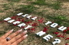 Proposal Ideas to steal - Rimal & Shivani's Dreamy proposal story is major KJO level feels! Surprise Proposal Pictures, Proposal Ideas, Pre Wedding Photoshoot, Photoshoot Ideas, My Engagement Ring, Engagement Photos, Couples Things To Do, Romantic Proposal, Marriage Proposals