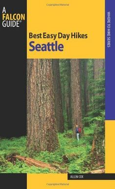 Best Easy Day Hikes Seattle (Best Easy Day Hikes Series) by Allen Cox. $6.15. Author: Allen Cox. Publisher: FalconGuides; First edition (July 15, 2009). 96 pages. Best Easy Day HikesSeattle includes concise descriptions of the best short hikes in the area, with detailed maps of the routes. The17 hikes in this guide are generally short, easy to follow, and guaranteed to please.                            Show more                               Show less
