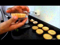 Como fazer Torta de Limão