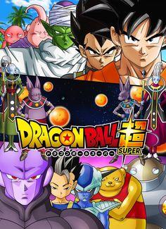 Dragon Ball Super | universe 6 warriors Vs universe 7 warriors, Champa saga