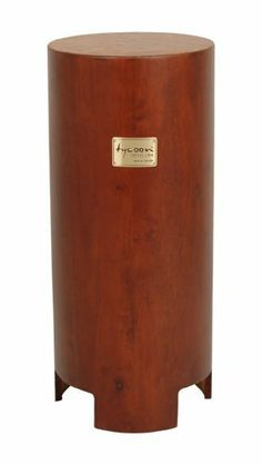 """12"""" Tycoon Cajon Conga by Tycoon. $199.00. Crafted from Peruvian mohena and available in scaled-down quinto, conga and tumba sizes, this unique conga cajon sounds amazing! Dark, mellow tone, high-end pop, and plenty of bass response makes it perfect for any musical setting. Today, Tycoon Percussion is well-established throughout the world as a leading manufacturer of percussion products, and is the only hand percussion company that wholly owns its own manufacturing fa..."""