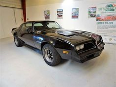 *SOLD* 1974 Pontiac Firebird with a front from a 1979 model. Firebird Formula, Pontiac Firebird, Cars For Sale, Classic Cars, Model, Cars For Sell, Vintage Classic Cars, Scale Model