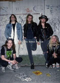 Mother Love  Bone!