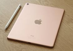 Apple drops iPad prices while bumping up the storage
