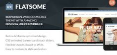 Free responsive wordpress themes 2014 : The new responsive wordpress themes are arriving prepared with better typography choices, the webmasters are following the exercise of creating their content look more eye-catching and entertaining without using the size-heavy pictures.