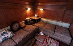 Vila bratří Čapků. Couch, Furniture, Home Decor, Homemade Home Decor, Sofa, Couches, Home Furnishings, Sofas, Sofa Beds
